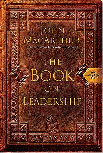 The Book on Leadership 9780785288381