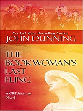 The Bookwoman's Last Fling 9780786287932
