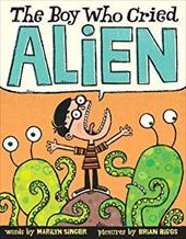 The Boy Who Cried Alien 16456932