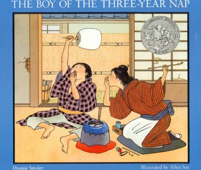 The Boy of the Three-Year Nap 9780785716631