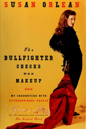 The Bullfighter Checks Her Mak