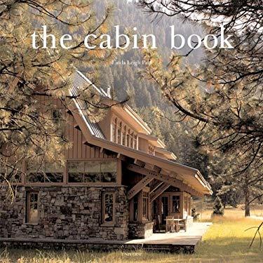 The Cabin Book 9780789311924