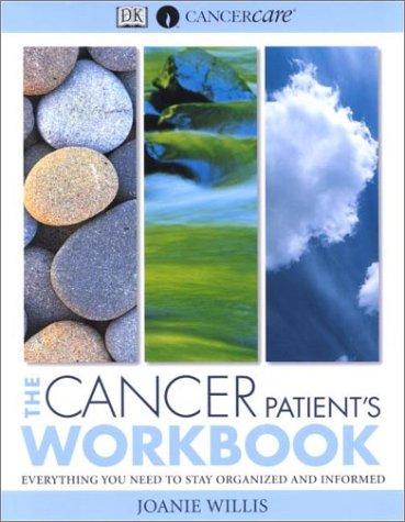 The Cancer Patient's Workbook 9780789467829
