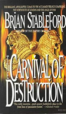 The Carnival of Destruction 9780786703333