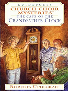 The Case of the Grandfather Clock 9780786280070