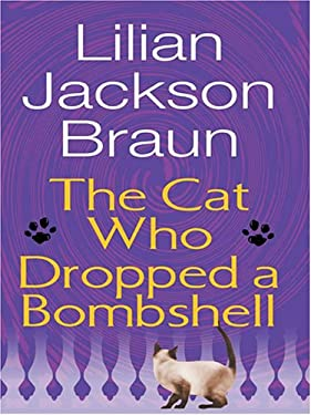 The Cat Who Dropped a Bombshell 9780786273805