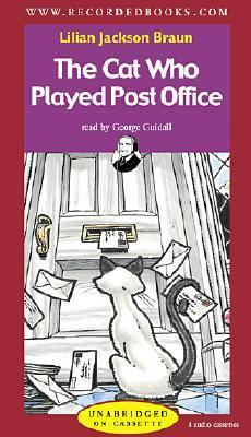The Cat Who Played Post Office 9780788754326