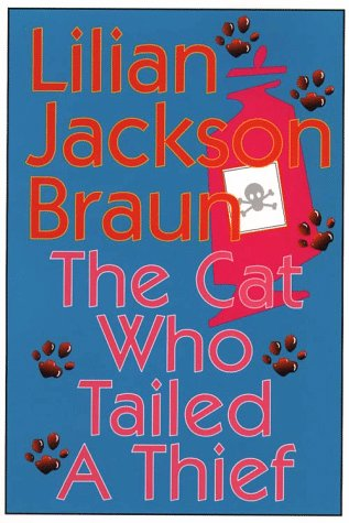 The Cat Who Tailed a Thief 9780783880464