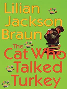 The Cat Who Talked Turkey 9780786261147