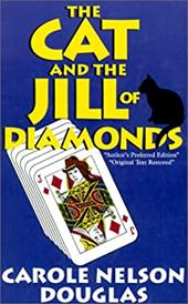 The Cat and the Jill of Diamonds 3076950