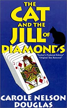 The Cat and the Jill of Diamonds 9780786225408