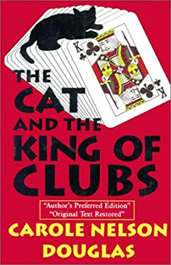 The Cat and the King of Clubs 9780786219209