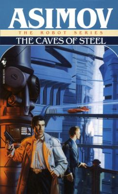 The Caves of Steel 9780785774457