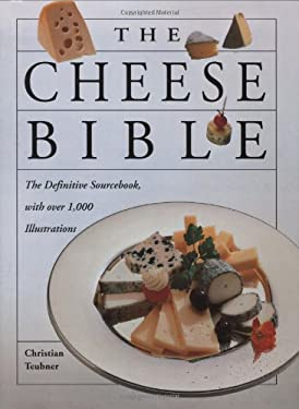 The Cheese Bible 9780785825746