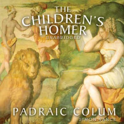 The Children's Homer 9780786195602