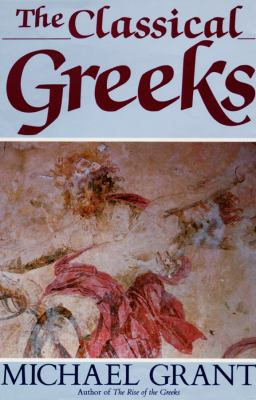 The Classical Greeks 9780786102426