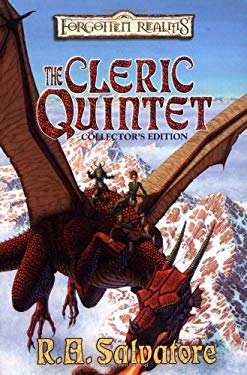 The Cleric Quintet: Collector's Edition 9780786926909