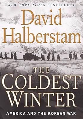 The Coldest Winter: America and the Korean War 9780786888627