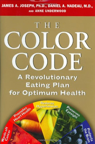 The Color Code: A Revolutionary Eating Plan for Optimum Health 9780786867219