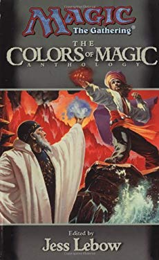 The Colors of Magic 9780786913237
