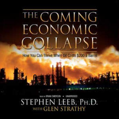 the coming economic collapse stephen leeb pdf