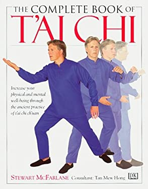 The Complete Book of T'Ai Chi 9780789414762