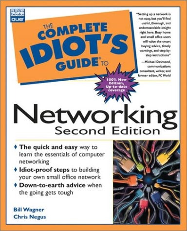 The Complete Guide to Networking and Network+: Michael ...