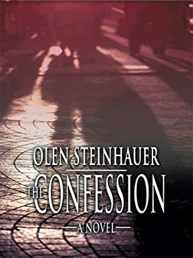 The Confession 9780786265688