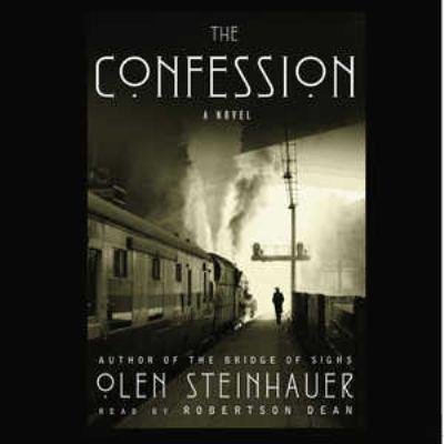The Confession 9780786186747