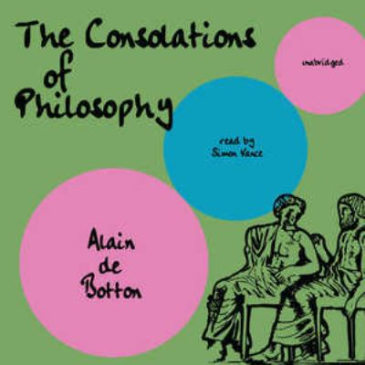 The Consolations of Philosophy 9780786167371