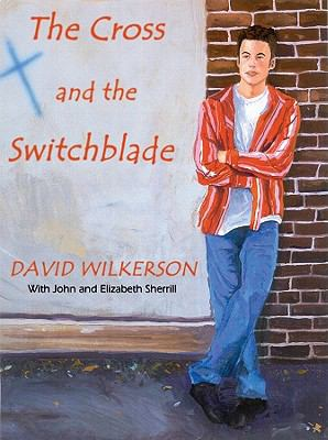 The Cross and the Switchblade 9780786195497
