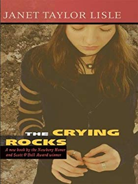 The Crying Rocks 9780786261406