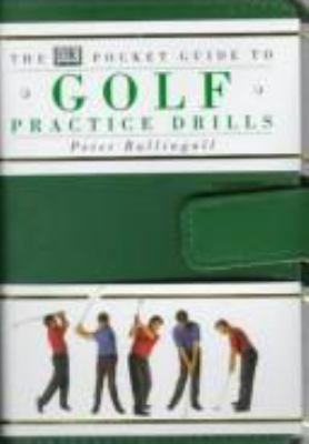 The DK Pocket Guide to Golf 9780789401939