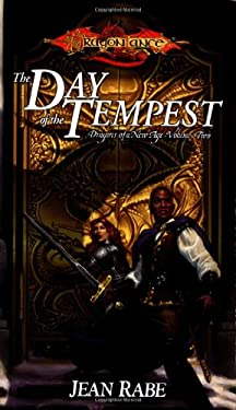 The Day of the Tempest 9780786928576