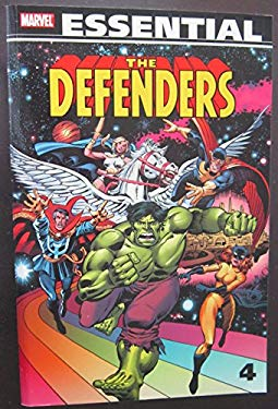 The Defenders, Volume 4 9780785130611