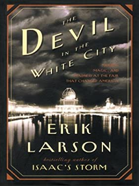 The Devil in the White City 9780786252183