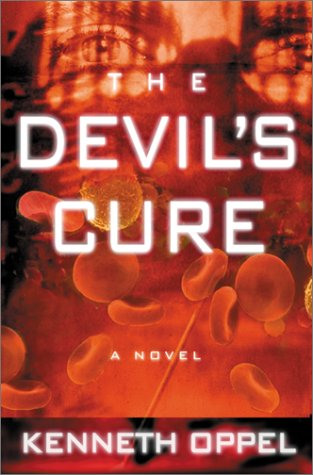 The Devil's Cure 9780786866977
