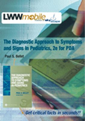Diagnostic Approach to Symptoms & Signs in Pediatrics 9780781747318