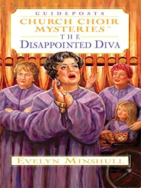 The Disappointed Diva 9780786299249