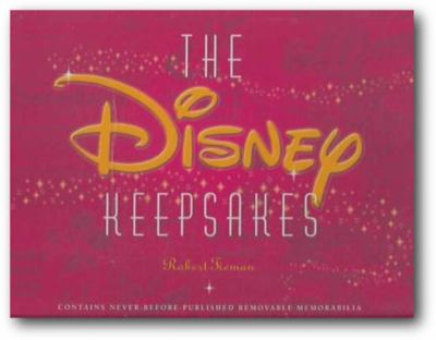 The Disney Keepsakes 9780786855582