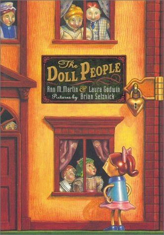 The Doll People 9780786812400