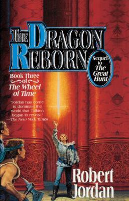The Dragon Reborn 9780785716334