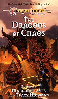 The Dragons of Chaos 9780786906819