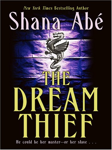 The Dream Thief 9780786293377