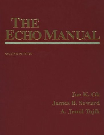 The Echo Manual 9780781712057