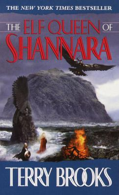 The Elf Queen of Shannara 9780785706205