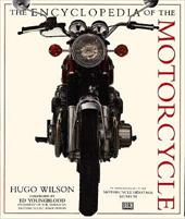 The Encyclopedia of the Motorcycle 3134806