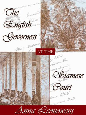 The English Governess at the Siamese Court 9780786120512