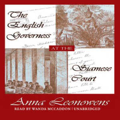 The English Governess at the Siamese Court 9780786197026
