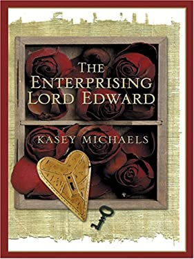 The Enterprising Lord Edward 9780786277612